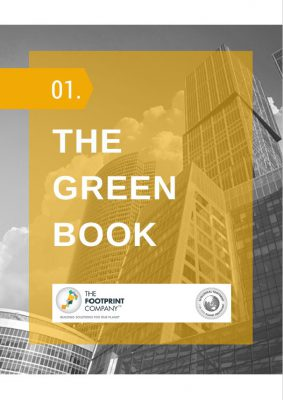 The GreenBook Complete Version Covers Template